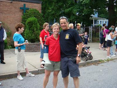 11th Annual Sgt. Doreen Scrimenti Scholarship Run