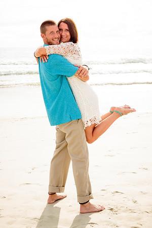 SAMPLE - BEACH WEDDING