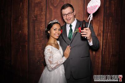 Mark & Elise 12.9.18