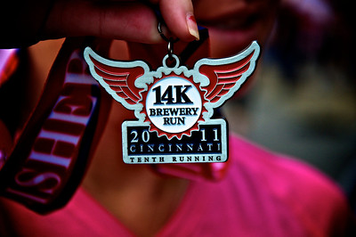 Hudepohl 14K Brewery Run