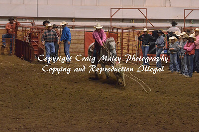 Ribbon Roping 09-22-13