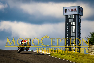 Practice Group 2 - 600cc Experts