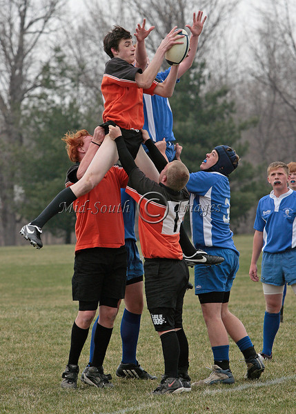 Warsaw Rugby