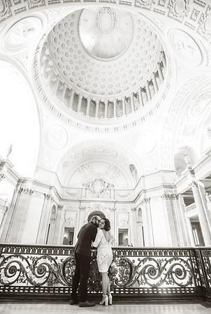Christina and Jose Wedding