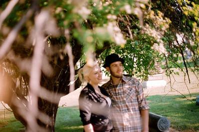 Halston & Shelby