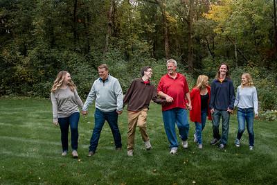 Grabow Family