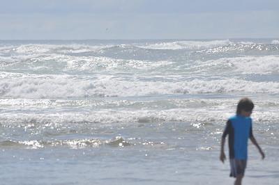 Last Day at the Ocean (30 Jun 11)