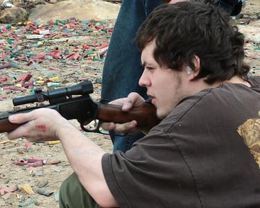 Bray Shooting 10.11.2009