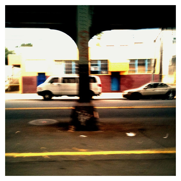 Street Scene New York #1