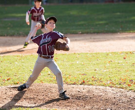 Ridgewood Baseball 2014/10/26