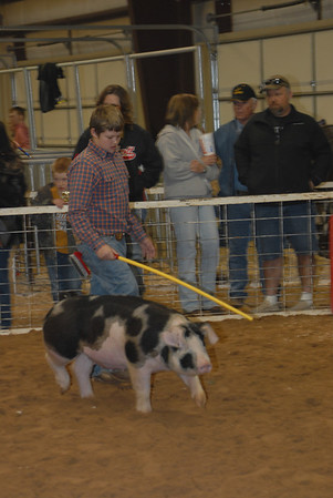 2013 FT ELLIOTT/WHEELER STOCK SHOW