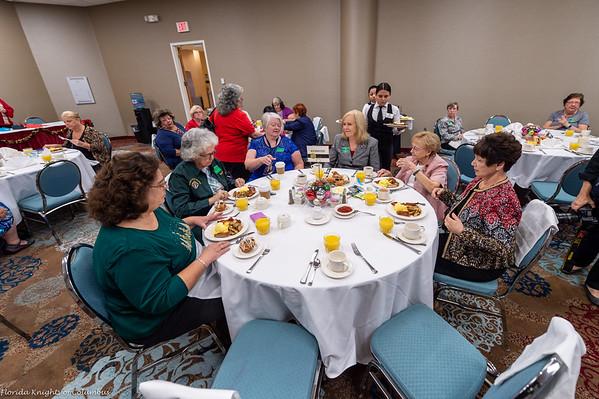 Ladies Gathering and Breakfast