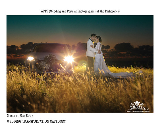 2016 Month of May Entry ~ top wedding Photographer of the Philippines