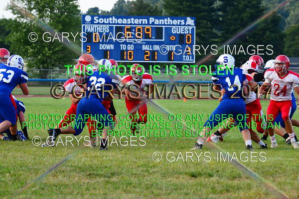 2020 WHS FOOTBALL