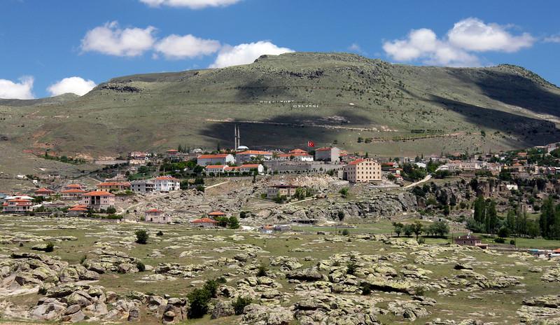 Güzelyurt, Turkey