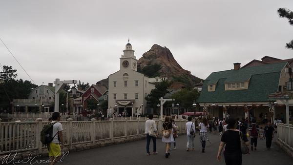 Disneyland Resort, Tokyo Disneyland, Tokyo Disney Sea, Tokyo Disney Resort, Tokyo DisneySea, Tokyo, Disney, Mysterious Island, Mount Prometheus, Cape Cod