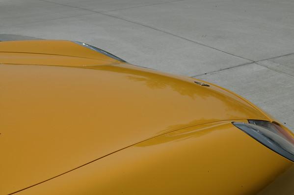 99 Porsche Boxter
