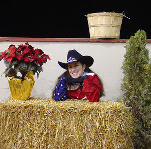 2005-01-30 Cowgirl Spirit
