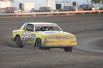 2021-09-17 Rapid Nationals @ Rapid Speedway-Night 1