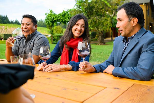 Hispanic Winemakers, 8.22.2021