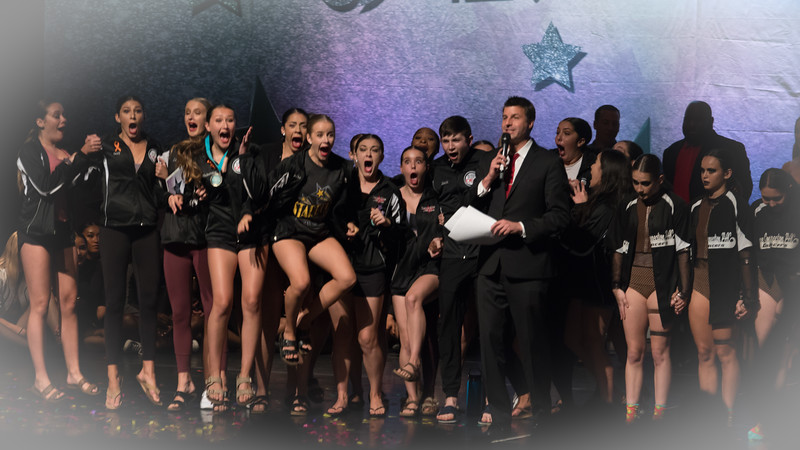 Starbound National Grand Champions 2018