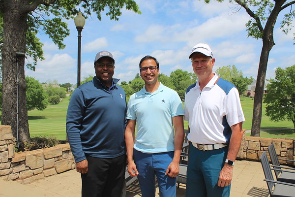 Mercy Golf Classic 5.6.19