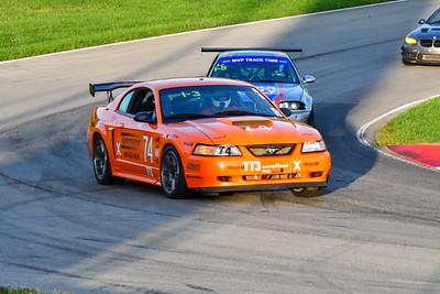 2020 MVPTT Sept Mid Ohio Orange Mustang 74