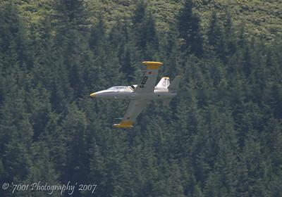 Albatros, L-39