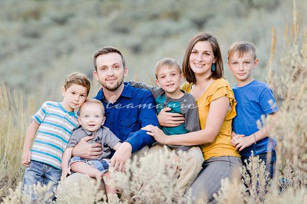 Wilhelmsen Family