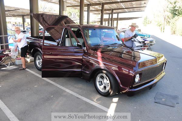 2014-10-05 Veteran's Car Show V.A.Hospital Loma Linda, CA
