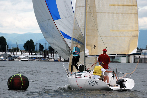 SYSCO Solstice Regatta