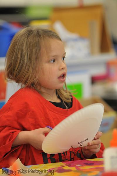 November 16, 20112 - MBE - Kindergarten Party