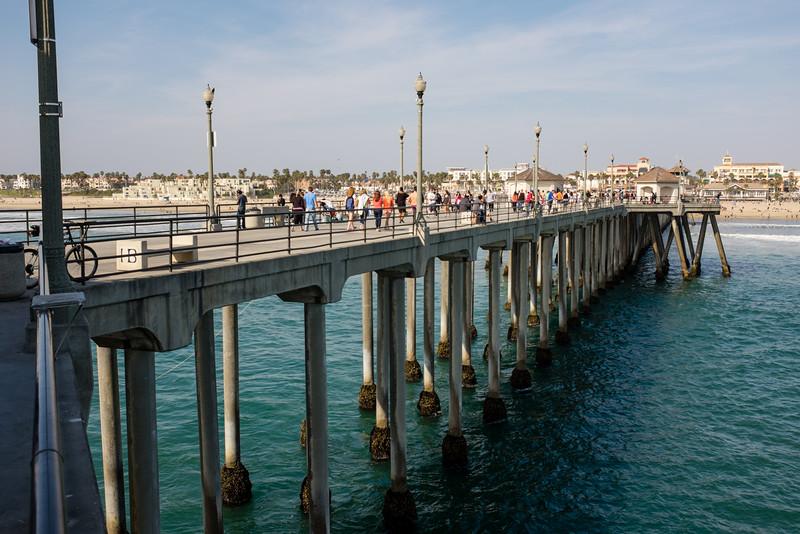Huntington Beach, Orange County, Californa, United States