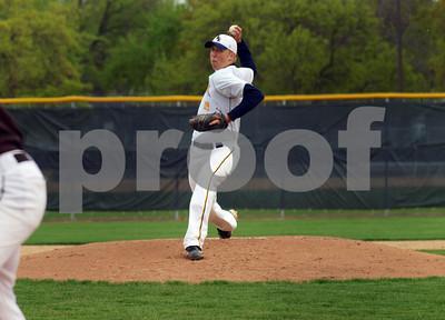 Baseball Kennedy/Apple Valley 4-26-2010