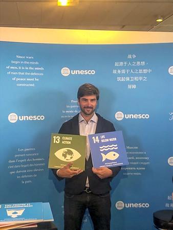 2019 UNESCO - IOC Paris
