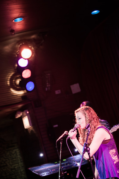 08.26.12 - School of Rock: House of Blues - Battle of the Bands