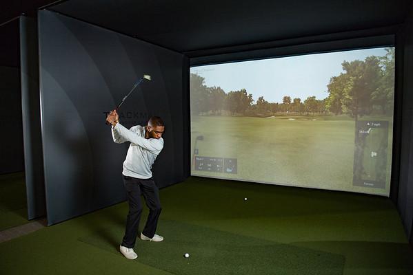 Ken Janke Sr. Golf Center