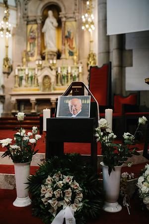 2020-07-02 Nemeshegyi Péter atya gyászmiséje