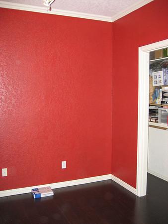 Bedroom Remodel for Allison - 2009