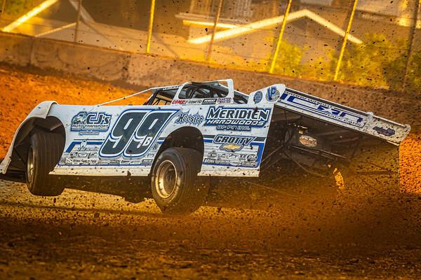 Plymouth Dirt Track • July 11