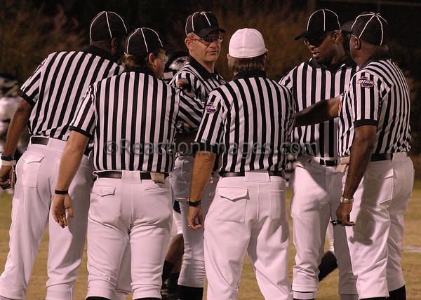 KMHS 2006 Varsity Football: vs. South Cobb, Murray County, North Cobb & Walton