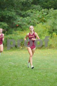 JV Girls - Washingtonville - 9-4-10