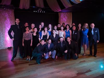 Celebration DS Tango Show