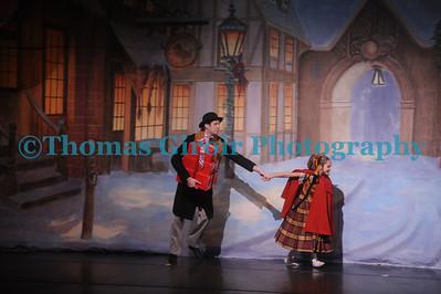 Dec. 15, 2012 Saturday 2 pm Performance