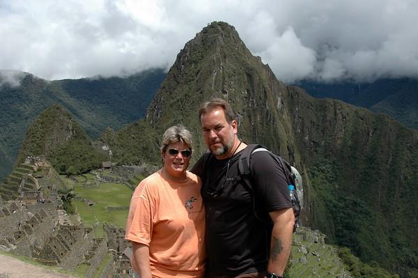 Peru: Cusco, Machu Picchu, Sacred Valley of the Incas, Lima