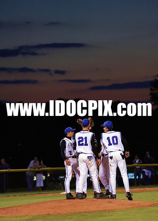 CHS Baseball 2006