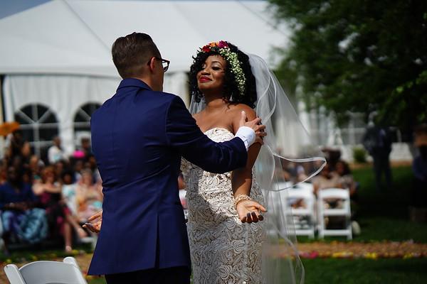 Olisi & Gabe's Wedding !