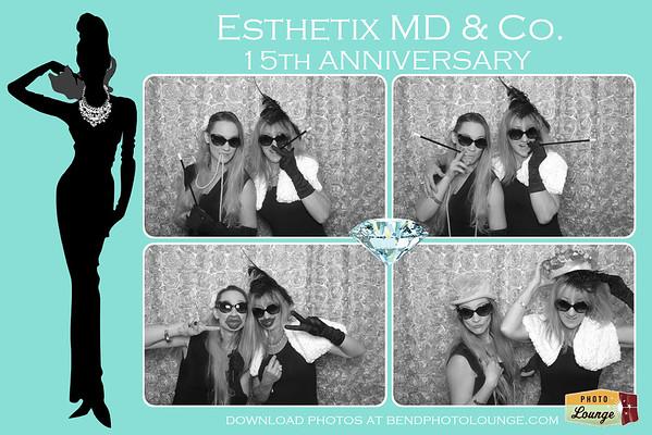 Esthetix MD 15th Anniversary