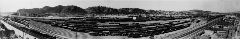 Taylor Yard Panorama