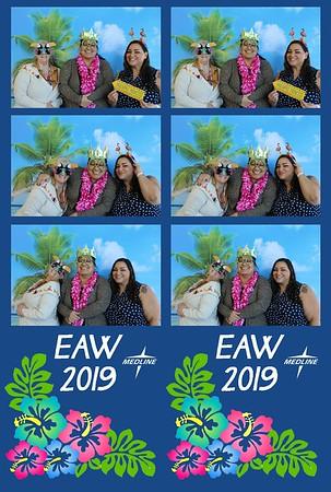 Medline Corp EAW 2019